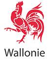 Latitude 50 - Logo Wallonie